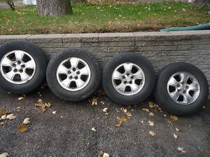 """Mags (4) 16"""" Mazda3"""