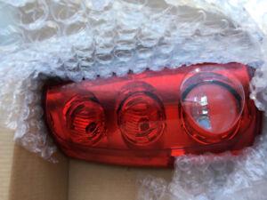 Yukon tail light