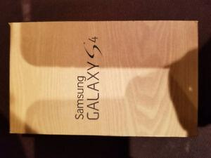 GALAXY S4 16GB WHITE