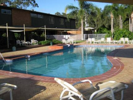 Tuncurry Lakes Resort Forster Great Lakes Area Preview