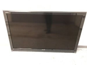 Sharp Aquos LCD TV