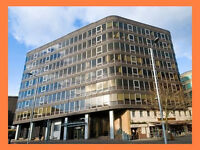 ( NG1 - Nottingham ) Serviced Offices to Let - £ 774