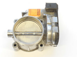 Audi A4, A6, S6, R8 2000-2015 FI Throttle Body OEM 078133062C