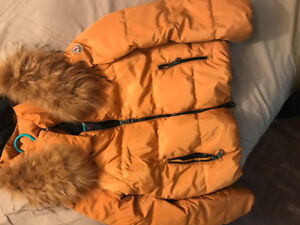 Moncler jacket authentic