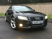 Audi A5 S-line 2.0 TDI perfect condition