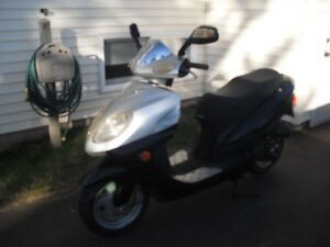 2007 Volano scooter for sale