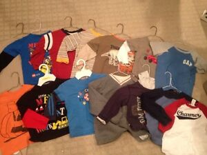 Boys size 3 clothes Windsor Region Ontario image 4
