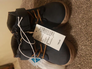 Toddler Boots. Size 4
