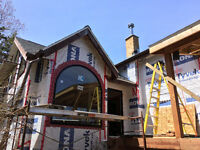 Have your Windows and Doors installed right the 1st time!