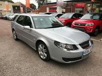 2006 Saab 9-5 2.0t AUTO Vector**LPG CONVERSION + £7000 WORTH OF INVOICES*