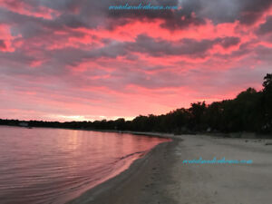Crystal Beach Vacation Rentals
