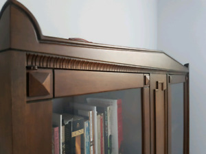 Hutch/Sideboard/china cabinet for sale