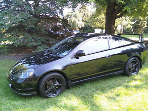 MUST SELL!!! 2003 Acura RSX Hatchback