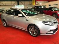 2015 MG MG6 1.9 DTi-Tech 90th Limited Edition (s/s) 5dr