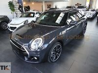 "MINI Cooper SD Clubman 4All Autom. *JCW/ 19""/ Navi*"