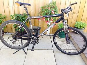 Specialized Stumpjumper Comp Mountain Bike