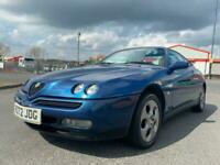 1997 ALFA ROMEO GTV T SPARK 16V Manual