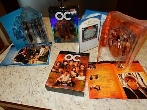 """If you like binge watching movies; How about """"O.C Series""""?"""