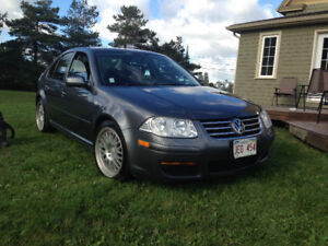 2009 Volkwagon Jetta City