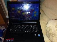 Lenovo g70 laptop