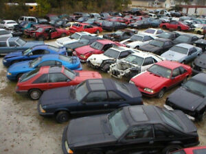WE BUY ALL TYPE OF SCRAP CARS & DAMAGE CARS CALL OR TXT NOW