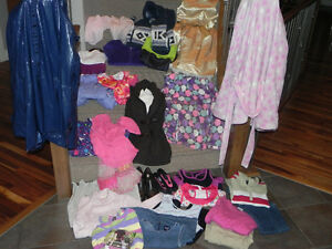 Girls Clothing Size 5 - 12 Best of - Part 2/2
