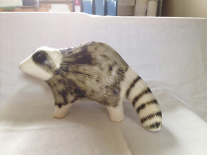 Strawberry Hill Raccoon a steal at $80