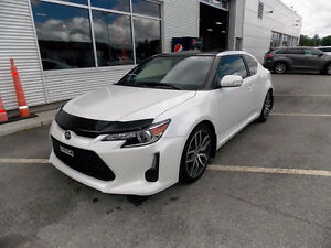 2016 Scion tC Coupé (2 portes)