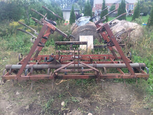 14 ft cultivator