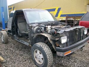 1991 S10 for Parts