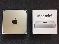 Mac mini quad core 2.3 ghz boxed
