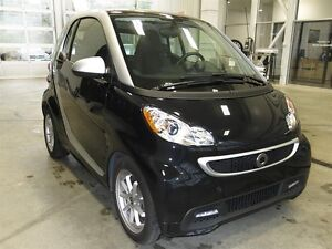 2016 smart fortwo electric drive cpé