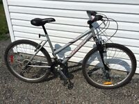 Raleigh bicycle - women's