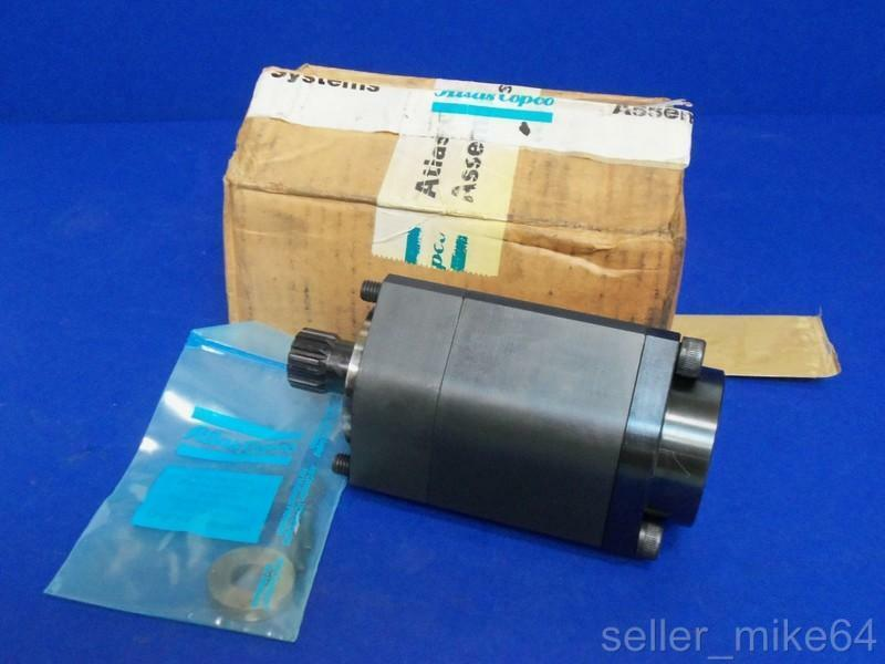ATLAS COPCO GEAR UNIT 4230-1610-80 *PZF*