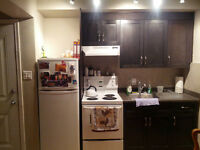 Modern Studio Apartment in the heart of downtown Calgary's beaut