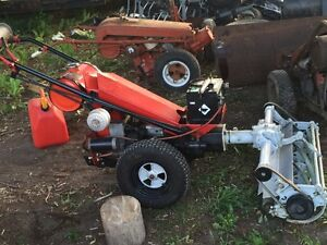 Gravely for sale