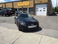 Audi TT S 2009 2.0T  73000km automatic a/c leather