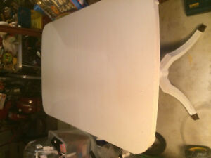 Painted solid wood Dinning Table
