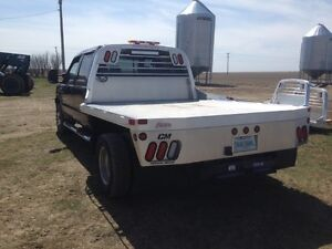 CM Aluminum RD Model Truck Bed