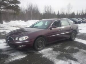 2006 Buick Allure Sedan !! ONE OWNER !! WINTERS !!