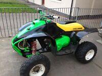 250 quadbike