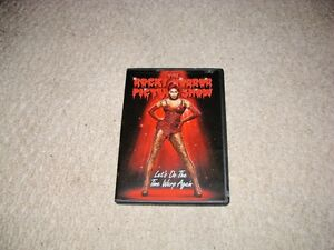 ROCKY HORROR PICTURE SHOW DVD FOR SALE!