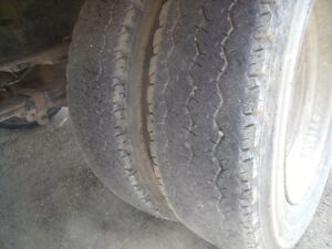 1998 Chevrolet 3500 HD Moose Jaw Regina Area image 6