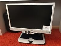 Desktop HD Magnifier