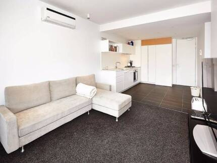 BEAUTIFUL NEW AND CLEAN APARTMENT IN SOUTHBANK