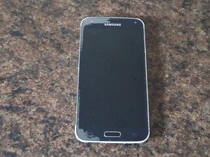 Samsung Galaxy S5    Carrier- Koodo
