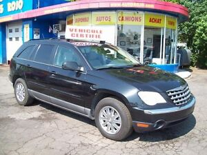 Chrysler Pacifica AWD Touring 2007