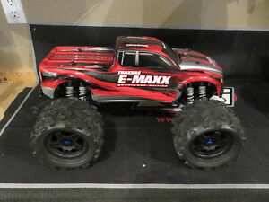 RC CARS AND TRUCKS FOR SALE
