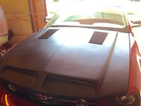 Shelby GT mustang hood for sale