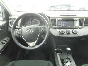 2014 Toyota RAV4 LE FWD Peterborough Peterborough Area image 12